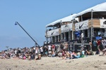 nike lowers pro trestles beach