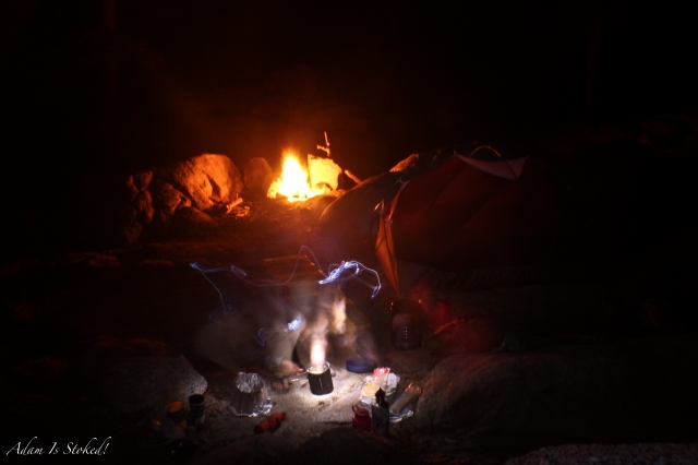 campfire stove msr