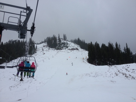 opening day at squaw valley 2012
