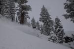Grouse Rock Tahoe Backcountry
