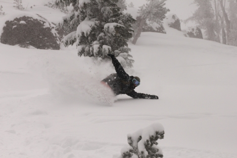 chris geisen powder