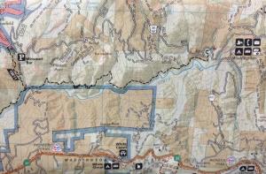 south yuba river trail