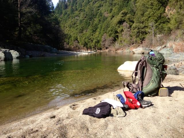 skinny dipping yuba river