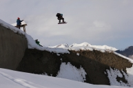 The Godfather of Snowskating