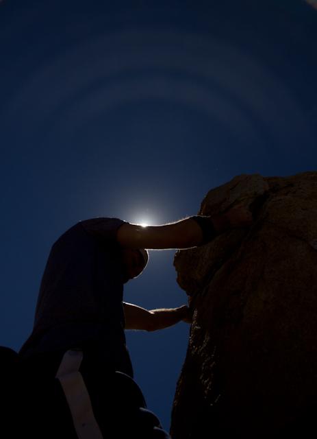brandon-marshall-rock-climbing-silhouette