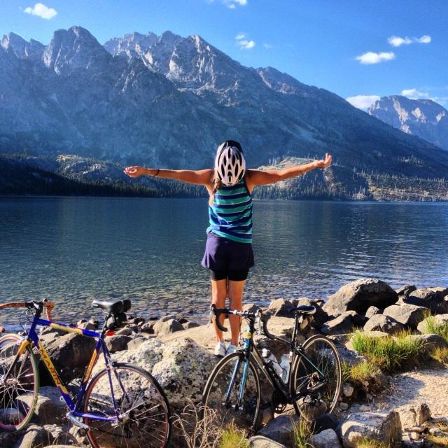jenny-lake-autumn-biking