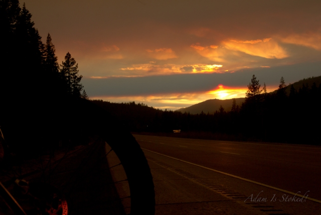 sunset-king-fire-fire-pollock-pines-tahoe