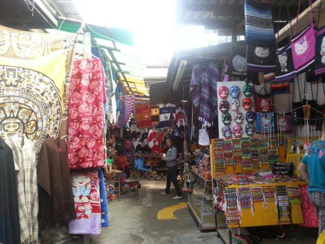 flea market tijuana