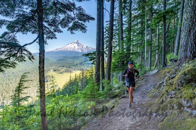 Tessa Schwab Broderick Mount Hood 50